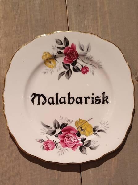 Geriljaasjett Malabarisk